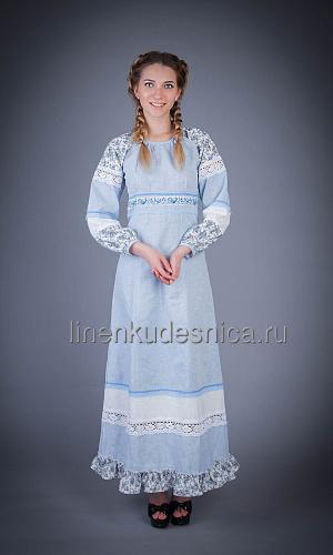 Одежда изо льна оптом от производителя с доставкой   Ателье «Льняная ... 3cc563ffef5
